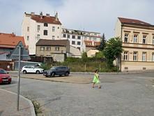 Pozemek pro bydlení na prodej, Praha (Libeň)