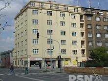 Obchodní prostory na prodej, Praha 7 (Holešovice)