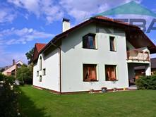 Prodej  rodinného domu 430 m², pozemek 1 081 m²