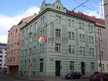 Obchodní prostory na prodej, Praha 8 (Libeň)