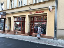 Obchodní prostory na prodej, Karlovy Vary