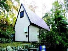 Dražba  chaty 20 m², pozemek 20 m²