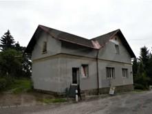 Dražba  rodinného domu 121 m², pozemek 617 m²