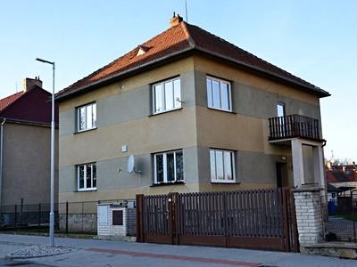Prodej  vily 180m², pozemek 1034m²