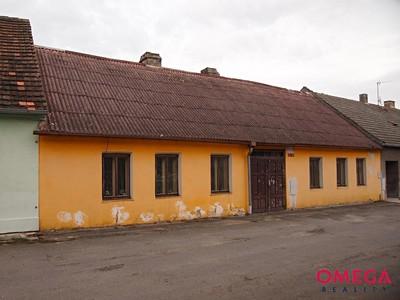 Prodej  rodinného domu 153m², pozemek 273m²