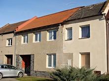 Dražba  rodinného domu 170 m², pozemek 1 236 m²