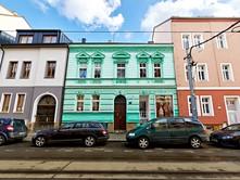 na prodej, Plzeň (Východní Předměstí)