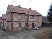 Byt 2+1 na prodej, Hrádek nad Nisou (Dolní Suchá)