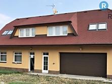 Prodej  rodinného domu 355 m², pozemek 698 m²