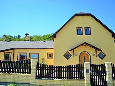 Prodej  rodinného domu 200m2, pozemek 1059m2
