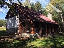 Prodej  chaty 200 m², pozemek 1 706 m²
