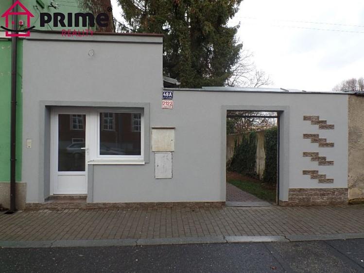 To rent office spaces 22 m² Svitavy, district Svitavy