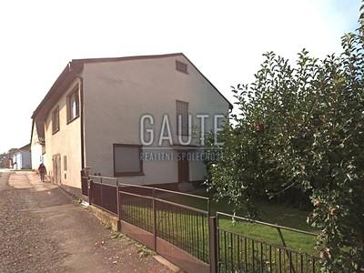Prodej  rodinného domu 235m², pozemek 243m²