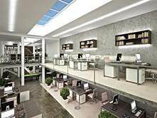 Prodej komerční nemovitosti 814 m²