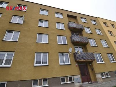 Prodej bytu 3+168m²