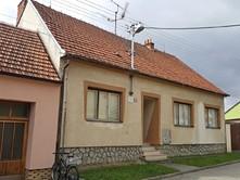 Dražba  rodinného domu 120 m², pozemek 338 m²