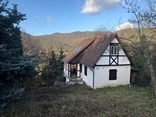 Prodej  chaty 100 m², pozemek 653 m²