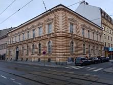 Dražba komerční nemovitosti 188 m²