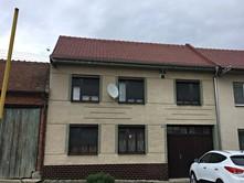 Dražba  rodinného domu 277 m², pozemek 1 551 m²