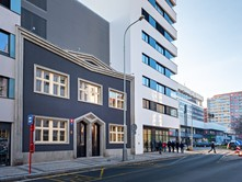 Prodej komerční nemovitosti 250 m²