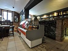 Restaurace na pronájem, Praha 1
