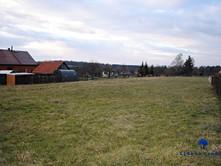 Pozemek pro bydlení na prodej, Závišice