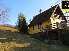 Prodej  chaty 90 m², pozemek 1 074 m²
