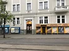 Obchodní prostory na pronájem, Praha 2 (Vinohrady)