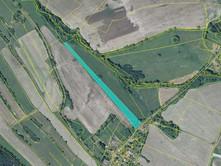 Pozemek zemědělský na prodej, Velké Chvojno (Arnultovice)