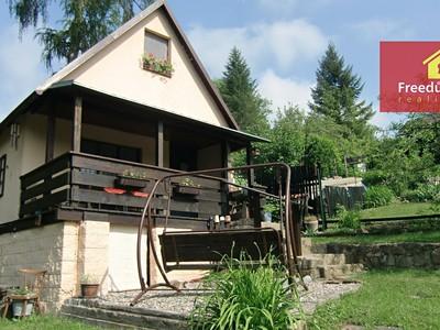 Rodinný dům na prodej, Povrly, okres Ústí nad Labem
