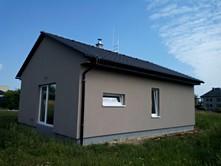 Prodej  rodinného domu 72 m², pozemek 486 m²