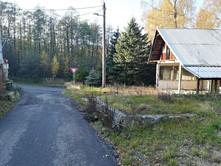 Prodej  stavebního pozemku 339 m²