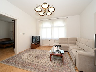 Продавец Michaela Csizmárová Home Sweet Home • Sreality.cz