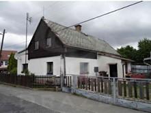 Dražba  rodinného domu 123 m², pozemek 2 026 m²