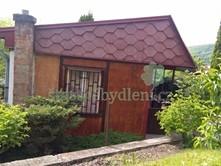 Prodej  chaty 16 m², pozemek 495 m²