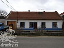 Dražba  rodinného domu 190 m², pozemek 423 m²