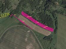 Pozemek zemědělský na prodej, Čermná ve Slezsku