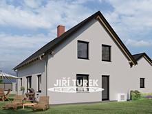 Prodej  rodinného domu 160 m², pozemek 727 m²