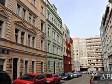 Vila, větší RD na prodej, Praha 3 (Žižkov)