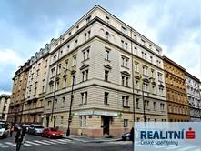 Obchodní prostory na pronájem, Praha 2 (Nové Město)