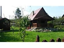 Prodej  chaty 50 m², pozemek 346 m²
