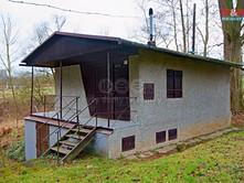 Prodej  chaty 45 m², pozemek 238 m²