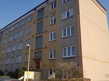 Byt 1+1 na prodej, Česká Lípa
