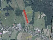 Pozemek zemědělský na prodej, Libouchec
