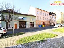 na prodej, Plzeň (Severní Předměstí)