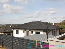 Prodej  rodinného domu 130 m², pozemek 908 m²