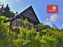 Prodej  chaty 35 m², pozemek 358 m²