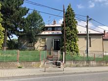 Vila, větší RD na prodej, Hradec nad Moravicí (Domoradovice)
