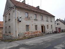 Byt 1+1 na prodej, Hrádek nad Nisou (Dolní Suchá)