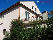 Prodej  vily 477 m², pozemek 285 m²